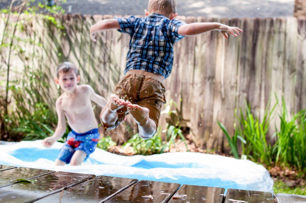 Actividades infantiles para verano | Carmina Kids